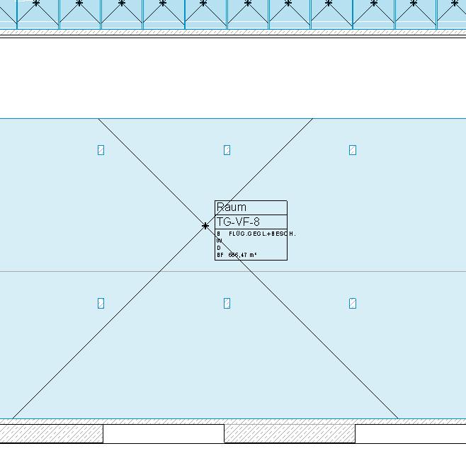 Eigenschaften der Umgebung bearbeiten, Fakten zu Räumen in Autodesk Revit