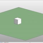 Übungsprojekt mit einfachem Würfel