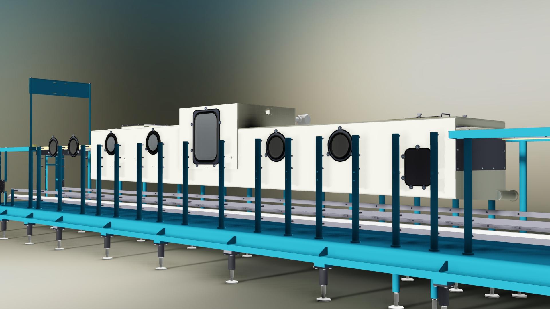 Nach Export mit FBX201300 werden die Modelle richtig angezeigt