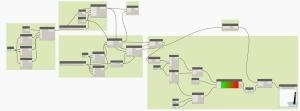 Nutzung von Gruppierung in Autodesk Dynamo