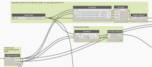 Ermittlung der Geometrie mit Autodesk Dynamo