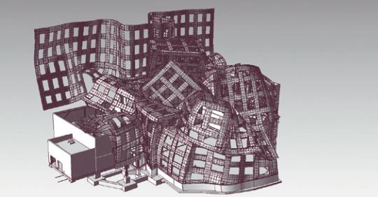 einheitlicher standard mit ifc bei building information modeling bim