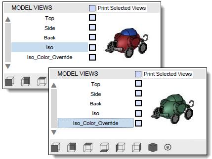 3D PDF Inventor 2017.3