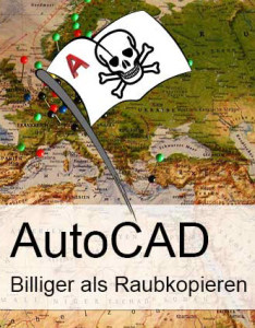 autocad cracken download pirate