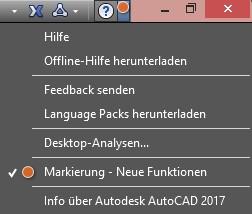 AutoCAD 2017.1 Update 2
