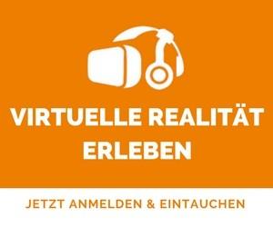 VR und AR live erleben