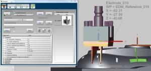 Elektrode erstellen - Elektrodenmodul hyperCAD-S