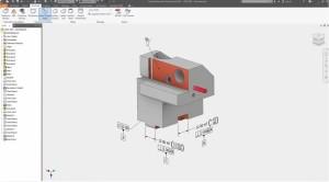 Inventor 2018 Fertigungsinformationen für 3D-Bauteile