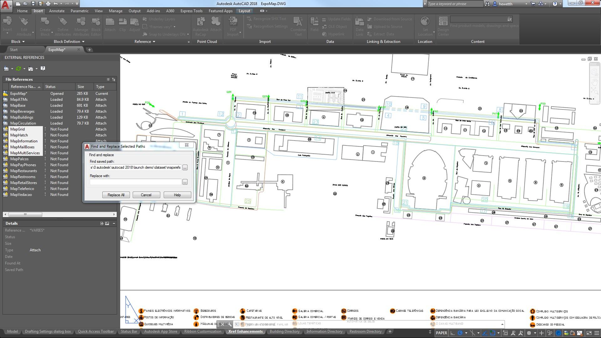 Villa Savoye Floor Plans Autodesk Autocad 2018 Verbesserte Neue Funktionen N P Blog