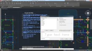 autocad 2018 umwandlung text geometrien aus pdf shx texterkennung