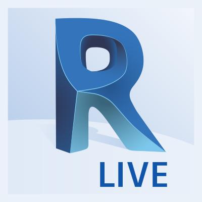 Revit Live gehört nun zur AEC Collection