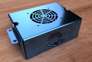Blech-Modellbeispiel in Fusion 360