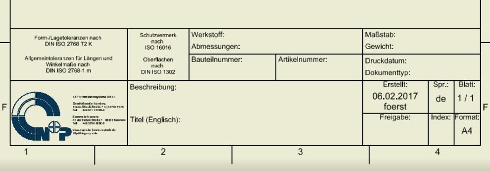 Autodesk-Inventor-Schriftfeld-ändern-ersetzen--Vorlage-technische-Zeichnung