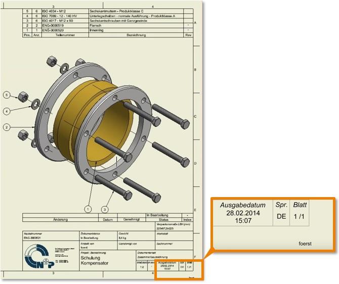 Autodesk-Inventor-Zeichnungen-drucken-Datum-automatisch-drucken-NuPPlotDate
