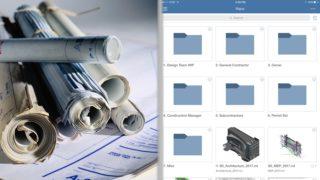 Dokumentenmanagement mit BIM 360 Next Generation
