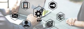 Header ERP Digitalisierung Unternehmen