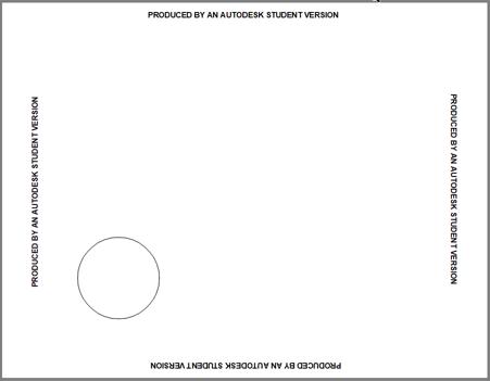 Wasserzeichen AutoCAD, Watermarks