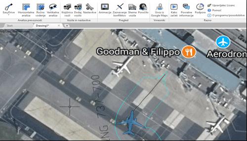 Die aktualisierte Autopath-Version bietet Verbesserungen in den Animationen