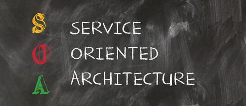 SOA-serviceorientierte-Architektur