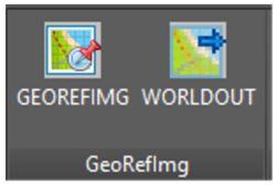 Übersicht GeoRefImg