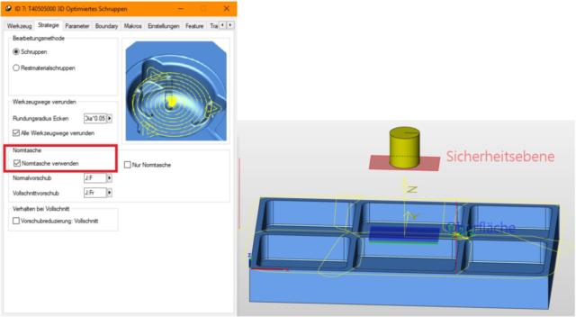 Option-Planflächenerkennung-für-3D-optimierte-Schruppen
