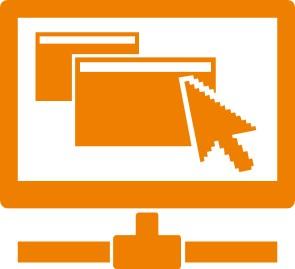 Icon Datennutzung