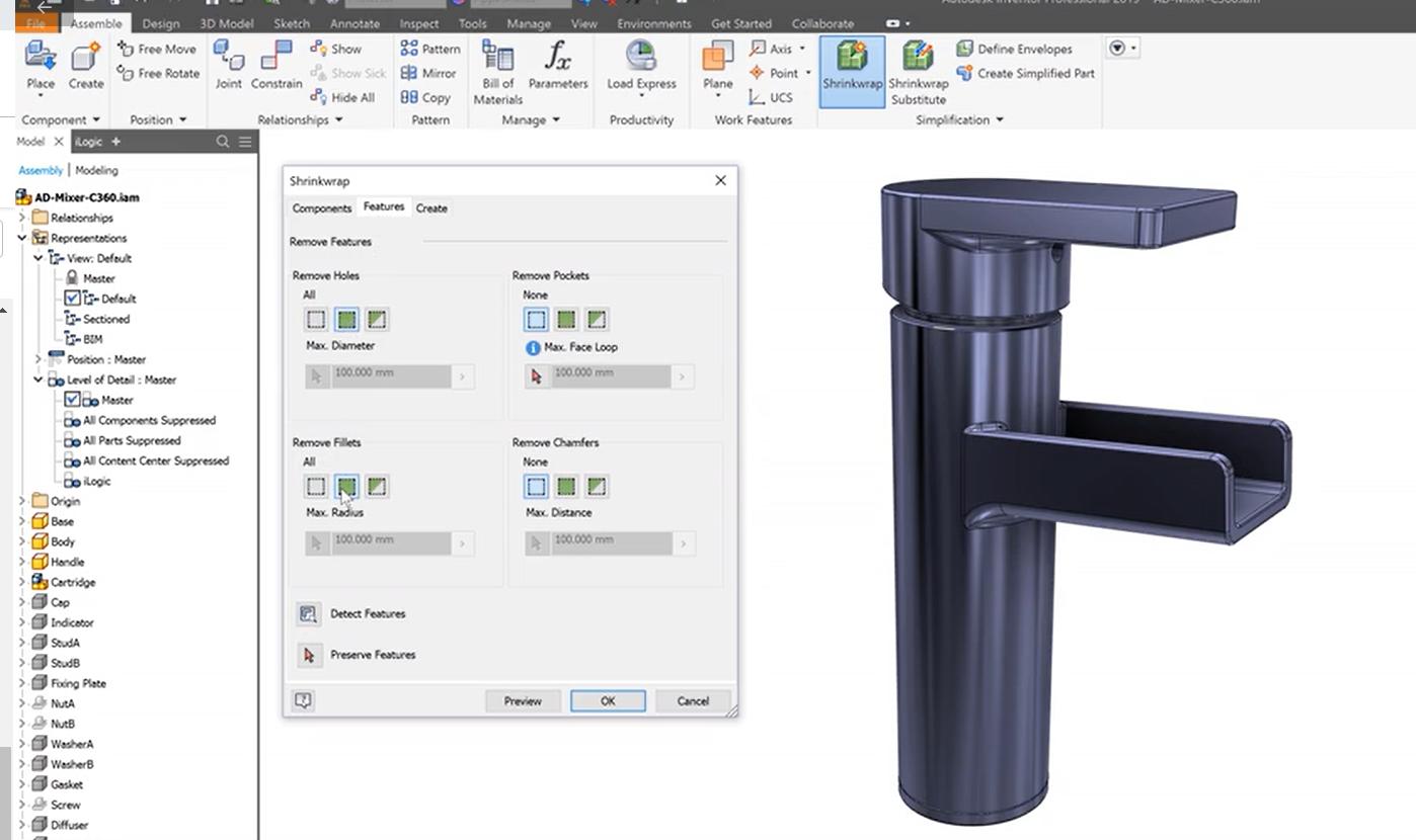 Erstellung-BIM-Objekt-Auswahl-von-Details-zum-Entfernen