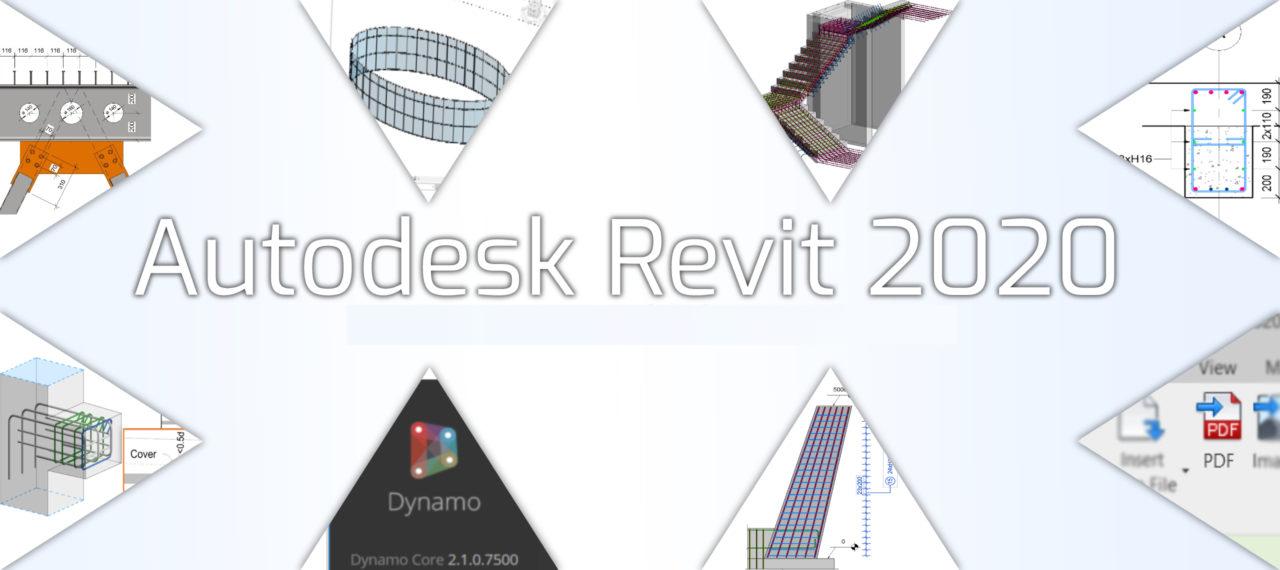 Neuerungen Autodesk Revit 2020 – N+P-Blog