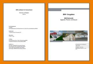 BIM-Leitfaeden und Vorgaben