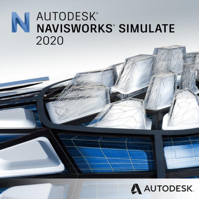 Autidesk-Navisworks-Simulate-2020