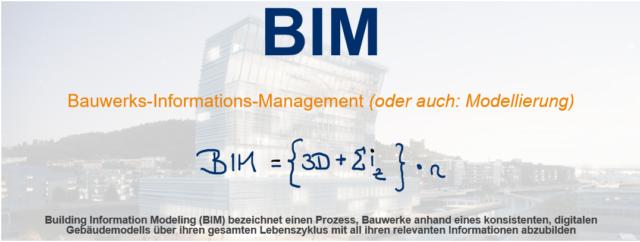 Definition BIM
