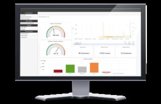 Live-Monitoring von Maschinen im Sinne von IoT