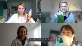 Virtuelles-Teammeeting-im-Homeoffice