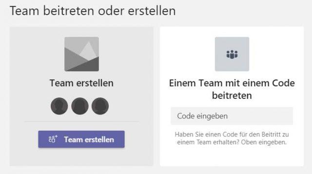 Team-erstellen-oder-beitreten