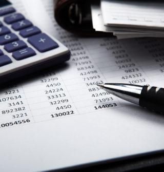 Homeoffice-mit-Dokumenten-Finanzbuchhaltung