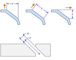 AutoCAD-Tipp: Linearbemaßung