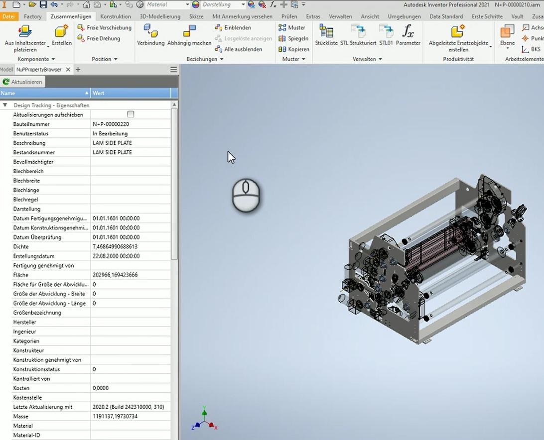 Browser-zur-einfachen-Verwaltung-von-iProperties-Autodesk-Inventor-NuPPropertyBrowser