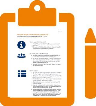 PDF Download Grundlagen Microsoft Azure AD