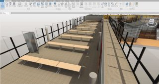 Generatives Design mit Autodesk Revit
