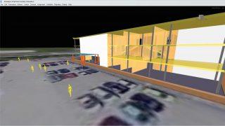 Mobilitätssimulation mit InfraWorks