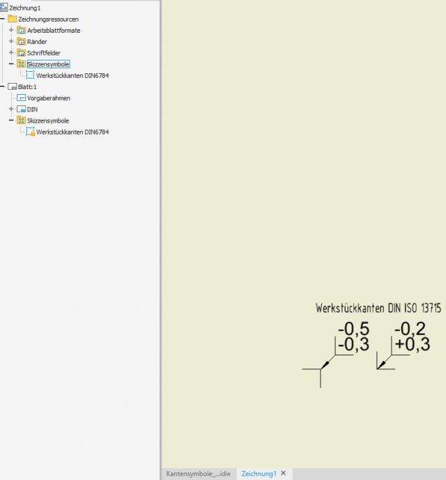 Inventor-Kantensymbole-4-Skizzensymbol-in-Zeichnungsressourcen
