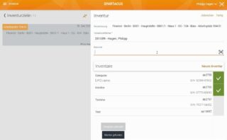 Erfassen-eines-Inventargegenstands-mittels-Barcode